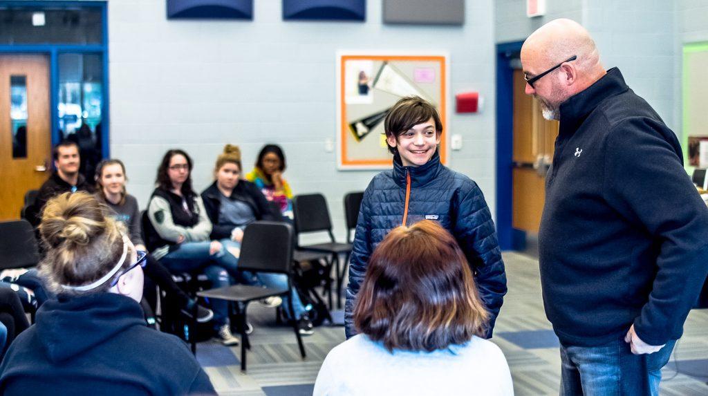Speakers For School Assemblies High School Motivational Speaker