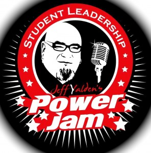 Jeff Yalden Power Jam